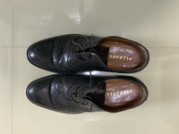 Used Shoes for men 43 size italien brand  in Dubai, UAE