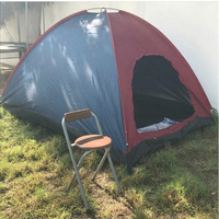 Used TENT FOR 8 person in Dubai, UAE