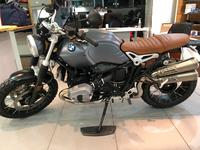 Used 2020 BMW Scrambler Rninet Urban Gs in Dubai, UAE