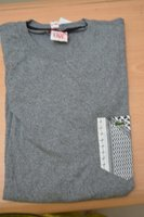 New Live Lacoste T-shirt (Grey, Size -7)