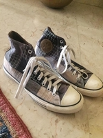 Used Converse rarely used  in Dubai, UAE
