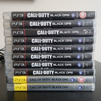 Used Call of duty black opps in Dubai, UAE