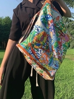 Used Ins super fire small broken flowe Bag in Dubai, UAE