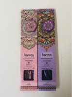 Used 2 boxes of Incense sticks with Holder in Dubai, UAE