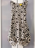 Used Backless Romper Dress in Dubai, UAE