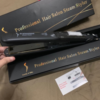Used Pro hair styler and steamer NEW in Dubai, UAE
