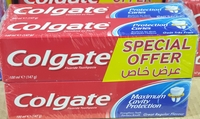 Colgate 4 pieces