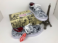 Used Vans Marvel Edition - Size EU42 in Dubai, UAE