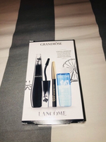 Used Lancôme set-mascara, toner and kajal new in Dubai, UAE