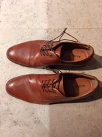 Used Aldo shoes men's size Euro 44 in Dubai, UAE