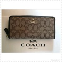 Used Coach original wallet used very less in Dubai, UAE