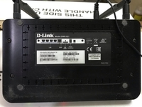 Used Dlink 4g router in Dubai, UAE