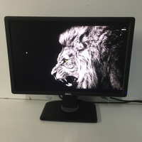 Used 22 inch dell with display port  in Dubai, UAE