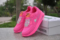 Used nike airmax shoes class A (size 36 to 40 in Dubai, UAE