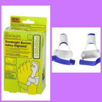 Used 2 Pairs of PROFOOT BUNION CORRECTOR  in Dubai, UAE