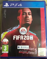 Used Ps4  2 game DAYS GONE FIFA20  in Dubai, UAE