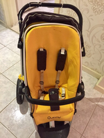 Used Quinny Buzz Stroller foldable  in Dubai, UAE