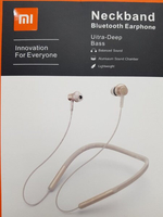 Used Mi Bluetooth Neckband in Dubai, UAE