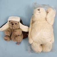 Used Hand made teddy bears from Sweden in Dubai, UAE