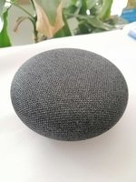 Used Google home mini Charcoal in Dubai, UAE