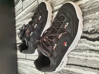 Used Fila D-Formation for men EUR45 US11.5 in Dubai, UAE