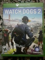 Used Watch Dogs 2 XBOX ONE in Dubai, UAE