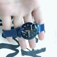 Used Dior watch magnetic strap in Dubai, UAE
