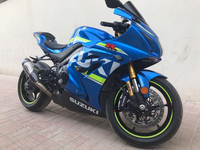 Used Suzuki gsxr 1000 cc 2017 in Dubai, UAE
