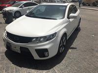 Used Kia Cerato Koup 2013 in Dubai, UAE