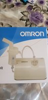 Used Nebulizer Omron Brand New in Dubai, UAE