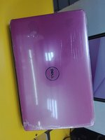 Used Dell Inspiron 1545, Pink Color, 500GB in Dubai, UAE