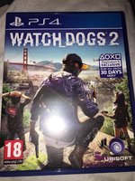 Used Watch Dogs 2 USED PS4 in Dubai, UAE