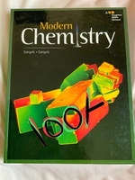 Used Chemistry textbook  in Dubai, UAE