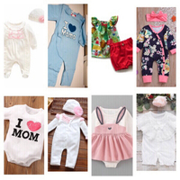 Used Bundle offer of 18 baby items new in Dubai, UAE