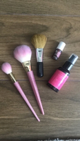 Used Makeup brush bundle & lipstick duo in Dubai, UAE