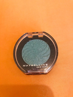 Used Maybelline eyeshadow 28 teal for real in Dubai, UAE