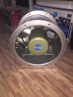Used Axial flow fan in Dubai, UAE