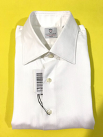 Used NEW CORDONE Shirt Size 44 Italian Brand  in Dubai, UAE