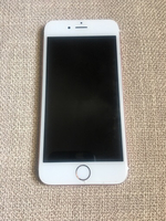 Used iPhone 6s 64GB Rose Gold (Dead) in Dubai, UAE