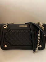 Used Two way bag by love moschino  in Dubai, UAE