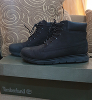 Used Timberland winter boots in Dubai, UAE