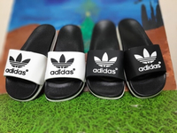 Used Adidas Slides/Slippers Bundle offer 2pc in Dubai, UAE