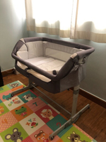 Used Baby Bedside Crib By Chico in Dubai, UAE