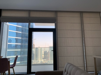Used Roman blinds in Dubai, UAE