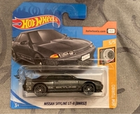 Used Nissan Skyline GTR R32 Hotwheels Model in Dubai, UAE