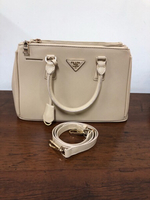 Used Prada bag used onetime only in Dubai, UAE