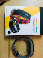 Used T30 Sports Fitness Smart Bracelet  in Dubai, UAE