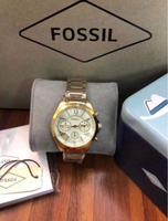 Used Original Fossil Watch in Dubai, UAE