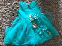 Used Assorted dresses for kids  in Dubai, UAE