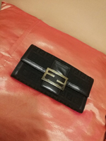 Used AUTHENTIC FENDI WALLET.. in Dubai, UAE